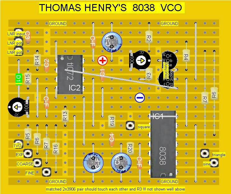 electro-music.com :: View topic - Thomas Henry's 8038 VCO ...